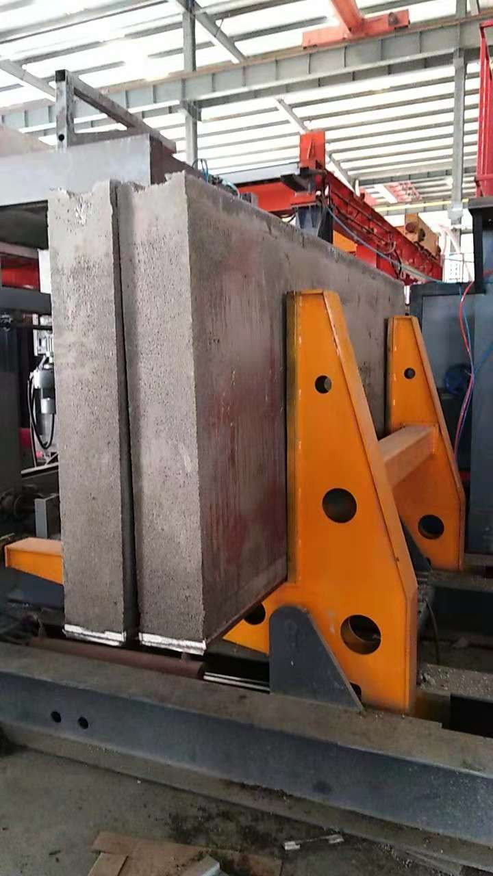 Automatic Mould-out and Turn-over